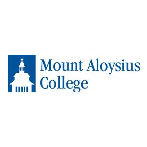 Mount Aloysius CollegeLogo