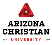 Arizona Christian UniversityLogo
