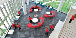 Rutgers University -- CamdenLogo