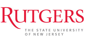 Rutgers University -- New BrunswickLogo