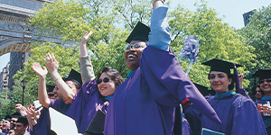New York University Abu DhabiLogo
