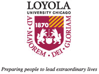 Loyola University Chicago -- John Felice Rome Center, TheLogo