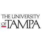 The University of Tampa Sykes College of Business, MS Finance logo