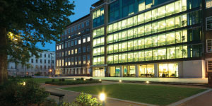 Birkbeck, University of LondonLogo
