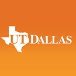 University of Texas at Dallas logo