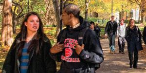Rutgers University -- Honors CollegeLogo