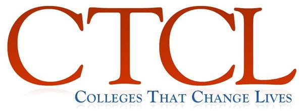 Colleges That Change Lives logo