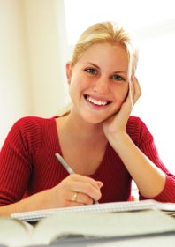 Online assessment help page answers sheets