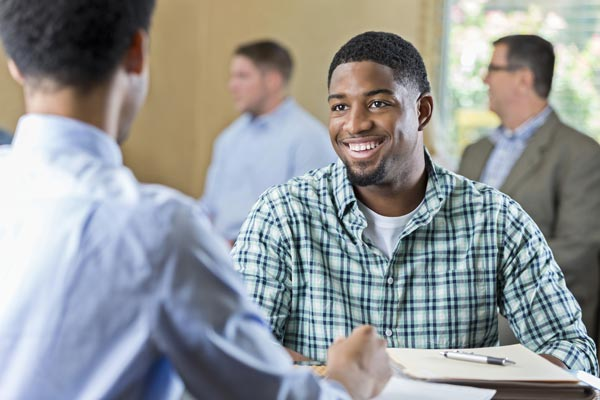 What To Do Before, During, And After Your First Job Interview  First Job Interview