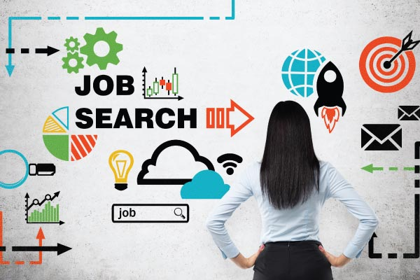 the prospect of getting a better job is one of the most common reasons for going to graduate school with hustle diligence and a lot of planning - Job Hunting Tips For Job Hunting Strategies