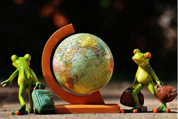 Preparing for Your Adventures Abroad  CollegeXpress