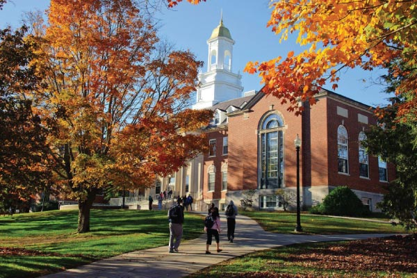 a discussion of the advantages of going to college Should everyone go to college  a recent report from john schmitt and heather boushey titled why the benefits of a college education may not be so clear, especially to men also has some.