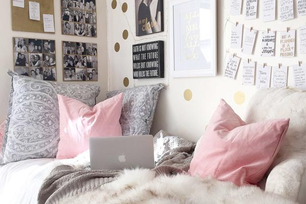 9 Ways To Make Your Dorm Feel Like Home Collegexpress