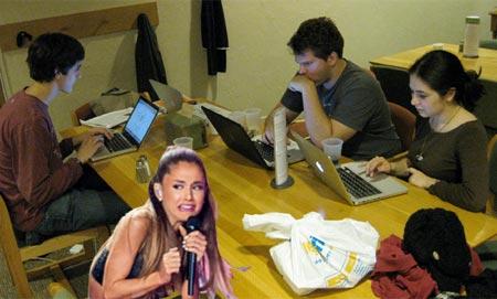 Ariana group