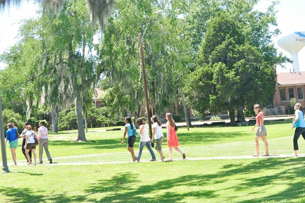 Do's and Don'ts for Making Campus Visits More Fun!