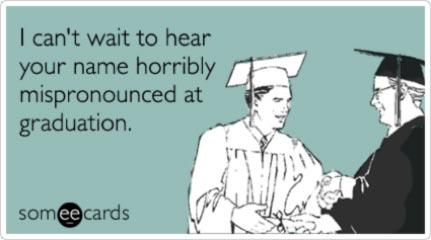 Grad research graduation