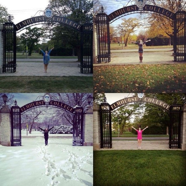 How I Chose My College: Krysten Gross, Elmhurst College