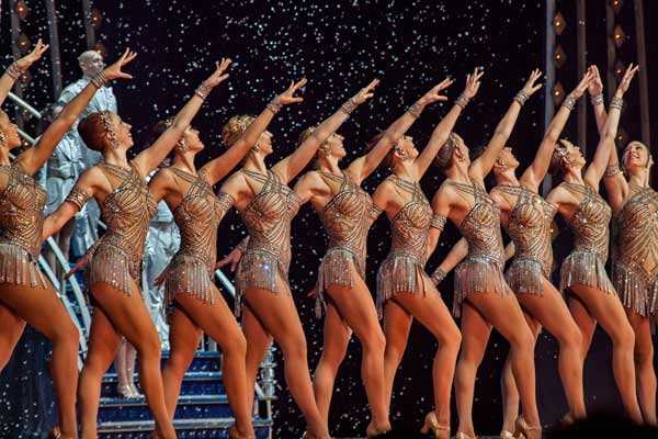 How To Become A Rockette Do You Have What It Takes Collegexpress
