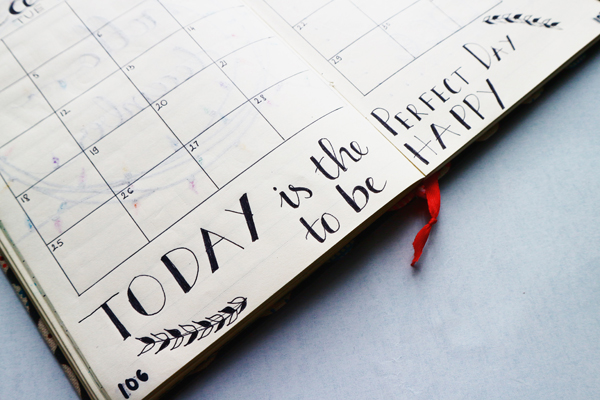 Why Every College Student Should Keep a Planner | CollegeXpress