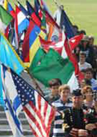 Summer camps and programs for international students on CollegeXpress