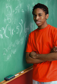 Summer Math Programs on CollegeXpress