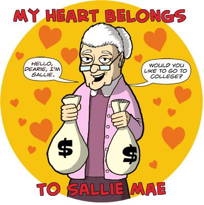 Sallie Mae Valentine