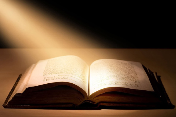 What the Bible Says About Education