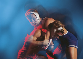 Colleges with Strength in Men's Wrestling: Division III