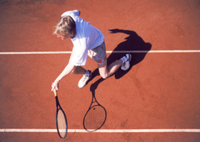 Colleges With Strength in Men's Tennis: NAIA and Other