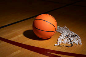 Colleges with Strength in Men's Basketball: Division II