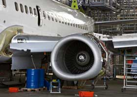 Colleges With Strength in Aerospace Engineering