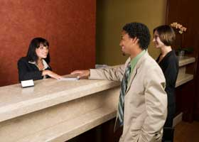 Colleges with Strength in Hospitality Management