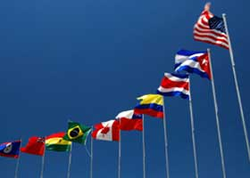 The Experts' Choice: Colleges With Good International Relations Programs