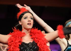 Pre-Broadway: Colleges with Excellent Musical Theater Programs