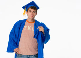 Colleges With the Most Fraternities