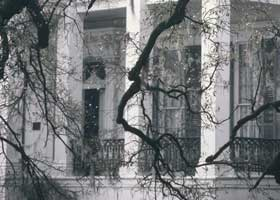 Top 10 Haunted U.S. Campuses