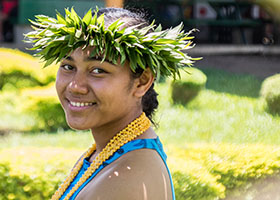 Colleges With the Largest Enrollment of Pacific Islander Students