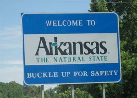 Four-Year Schools in Arkansas with Articulation Agreements