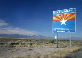 Four-Year Schools in Arizona with Articulation Agreements