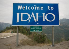 Four-Year Schools in Idaho with Articulation Agreements