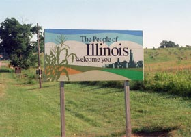 Four-Year Schools in Illinois with Articulation Agreements