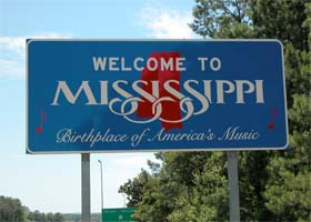 Four-Year Schools in Mississippi with Articulation Agreements