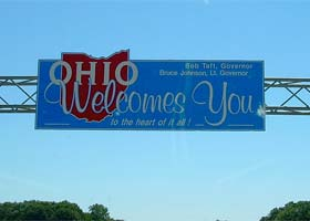 Four-Year Schools in Ohio with Articulation Agreements