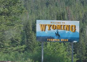 Four-Year Schools in Wyoming with Articulation Agreements