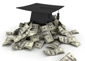 Colleges Raising the Most Money From Alumni