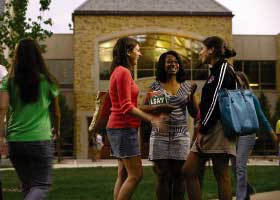 Great Small/Medium-Size Public Colleges