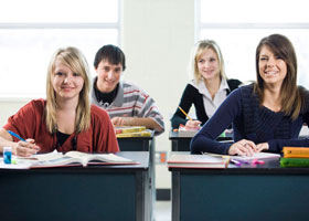 Colleges with the Largest Enrollment of Caucasian Students