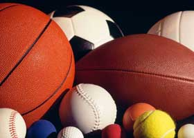 Colleges Where Sports Rule