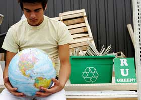 Colleges for the Person Who Cares About the World