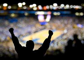 The 9 Largest College Basketball Arenas